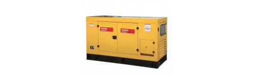 HHO for Power Generators