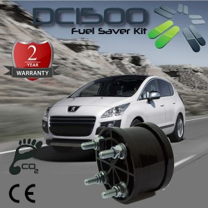 Kit DC1500 for Cars