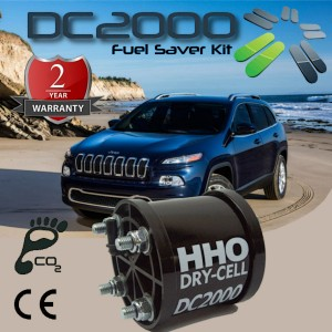 Kit DC2000 for Cars