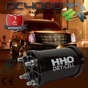 Kit DC4000 for Cars