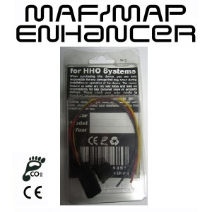 MAF/MAP Sensor Enhancer
