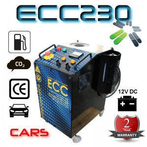 Engine Carbon Cleaner ECC230
