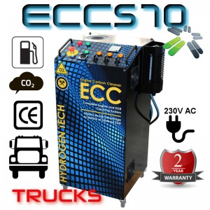 Engine Carbon Cleaner ECC570