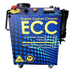 Engine Carbon Cleaner ECC160
