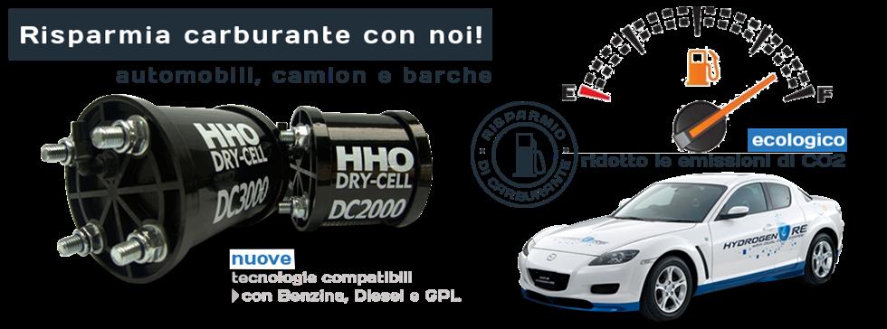 hho generators to save fuel